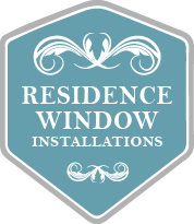 Residence Window Installations
